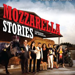 Mozzarella Stories: una nera commedia neomelodica