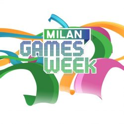 Milan Games Week Party