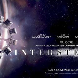 Interstellar: come imperniare la trama di un film sul genio di Einstein
