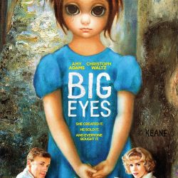 Big Eyes, di Tim Burton