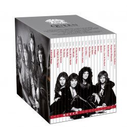 """The Queen Collection"": con TV Sorrisi e Canzoni la discografia dei Queen in una raccolta inedita in edicola"