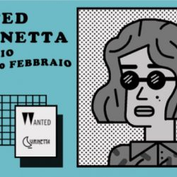 Wanted Quirinetta – Il cinema al centro