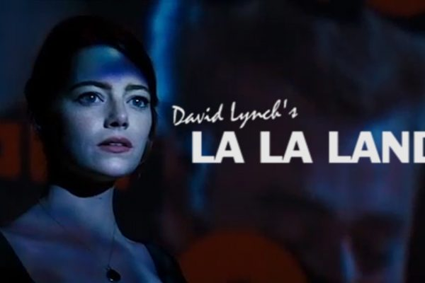La La Land di David Lynch
